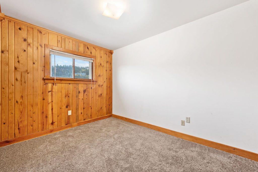 2 Bedroom - Front Bedroom 1