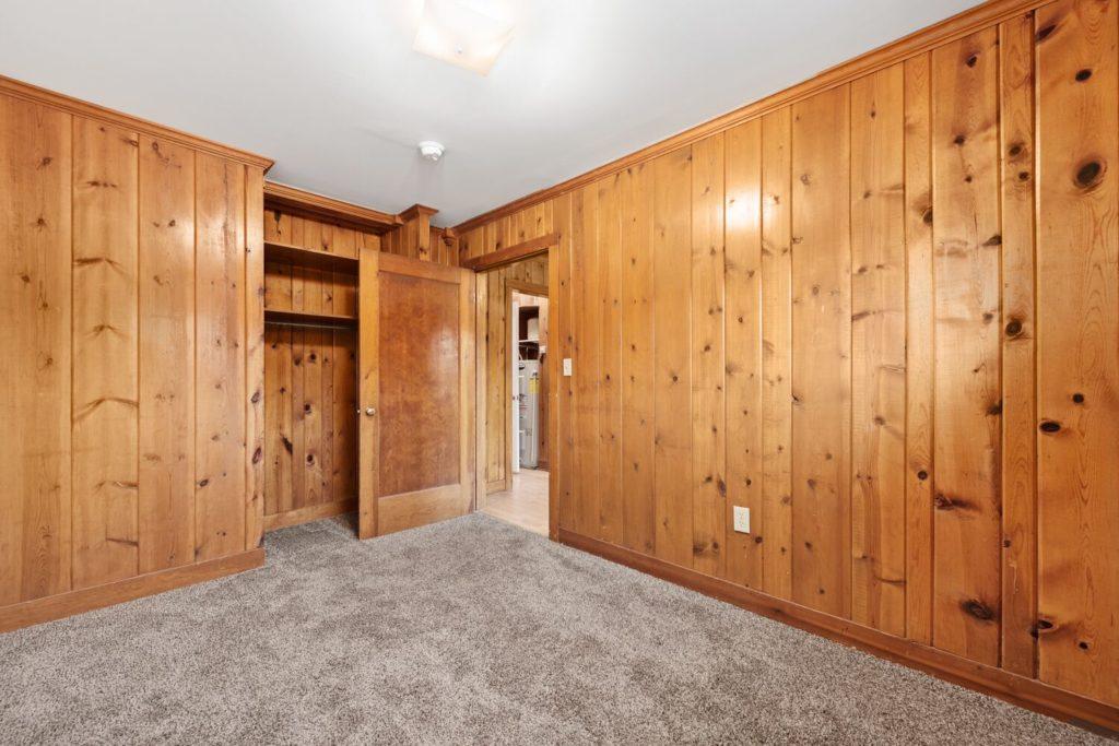 2 Bedroom - Front Bedroom 2