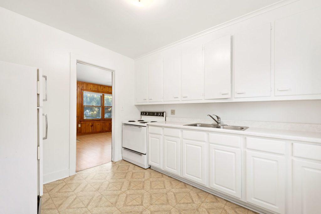 2 Bedroom - Kitchen 1