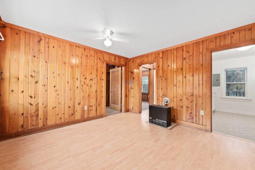 2 Bedroom - Living Room 1