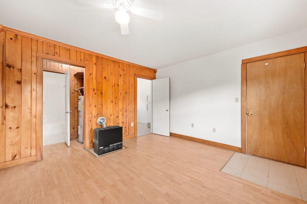 2 Bedroom - Living Room 2